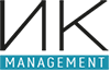NK-MANAGEMENT Logo